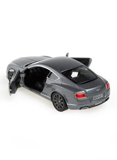 2012 Bentley Continental GT Speed  1/38-Kinsmart